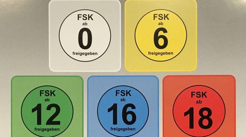 FSK, USK und AGB