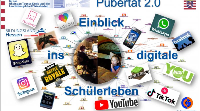 Offene Sprechstunde zu Medienerziehung & Onlineunterricht